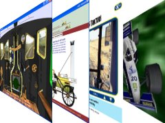 Novelty software