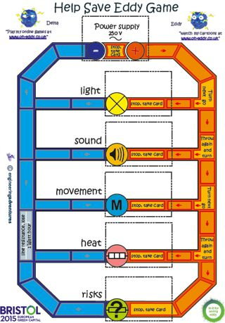 electric engineering game