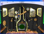 steam engine simulator
