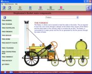 History of Stephenson's Rocket
